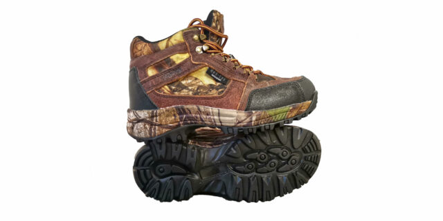 Deep Forest Boots - NEW