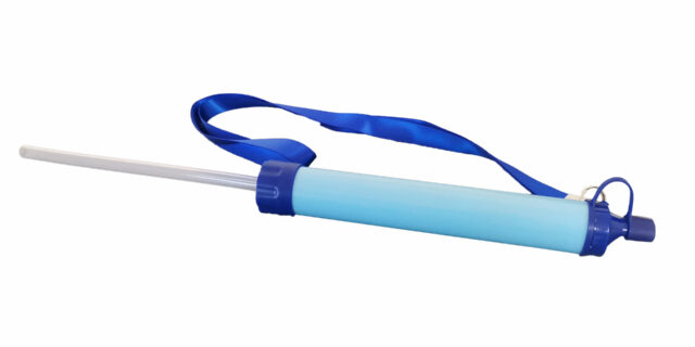 Water Filter Straw - NEW